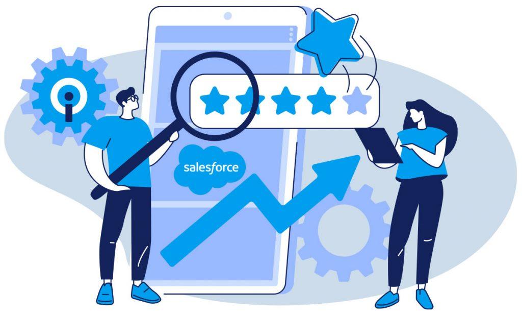 unlock customer centric growth